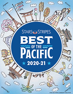 Best of Pacific magazine