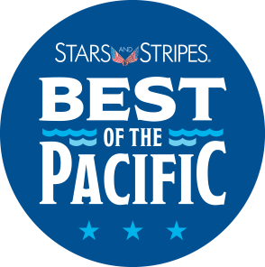 Best of Pacific