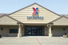 Kunsan Main Exchange