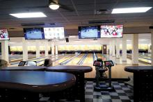 Kunsan Take it North Bowling Center